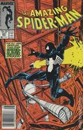 Amazing Spider-Man (1963 1st Series) Mark Jewelers 291MJ
