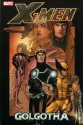 X-Men Golgotha TPB (2005 Marvel) 1-1ST