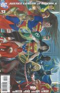 Justice League of America (2006 2nd Series) 12D