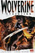 Wolverine Evolution HC (2007 Marvel) 1A-1ST