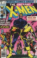 Uncanny X-Men (1963 1st Series) Mark Jewelers 136MJ