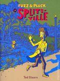 Fuzz and Pluck in Splitsville (2001) 4
