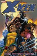 X-Men Day of the Atom TPB (2005) 1-1ST