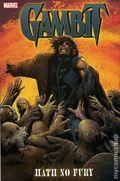 Gambit Hath No Fury TPB (2005 Marvel) 1-1ST