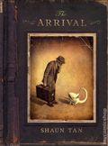 Arrival HC (2007 Arthur A. Levine Books) 1-1ST