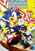 Sonic the Hedgehog Archives (2006-2015 An Archie Digest) 3-1ST