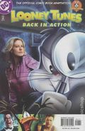 Looney Tunes Back in Action Movie Adaptation (2003) 0