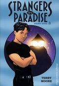 Strangers in Paradise TPB (2004-2007 Abstract) Pocket Edition 3-1ST