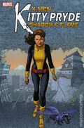 X-Men Kitty Pryde Shadow and Flame TPB (2006 Marvel) 1-1ST