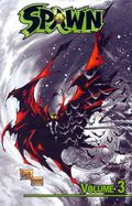 Spawn Collection TPB (2005-2008 Image) 3-1ST