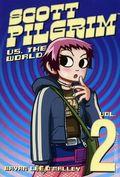 Scott Pilgrim GN (2004-2010 Oni Press Digest) 2-1ST