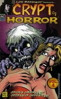 Crypt of Horror (2005-Present AC Comics) 4