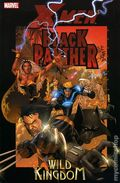 X-Men/Black Panther Wild Kingdom TPB (2006 Marvel) 1-1ST