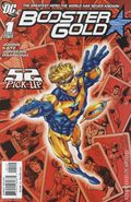 Booster Gold (2007 DC 2nd Series) 1C