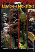 Legion of Monsters HC (2007 Marvel) 1-1ST