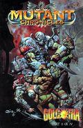 Mutant Chronicles Golgotha (1996) 2U