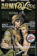 Army @ Love TPB (2007 DC/Vertigo) 1-1ST