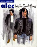 Alec: The King Canute Crowd GN (2000 Top Shelf) 1-1ST