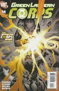 Green Lantern Corps (2006) 14C