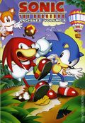 Sonic the Hedgehog Archives (2006-2015 An Archie Digest) 4-1ST