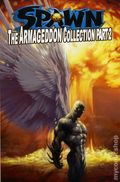Spawn The Armageddon Collection TPB (2006) 2-1ST