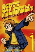 Scott Pilgrim GN (2004-2010 Oni Press Digest) 1-REP