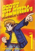 Scott Pilgrim GN (2004-2010 Oni Press Digest) 1-1ST