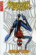 Spider-Girl TPB (2004-2010 Marvel Digest) 9-1ST