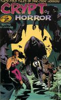 Crypt of Horror (2005-Present AC Comics) 2