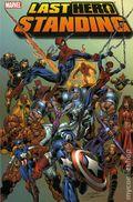 Last Hero Standing TPB (2005 Marvel) 1-1ST