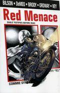 Red Menace TPB (2007 DC/Wildstorm) 1-1ST