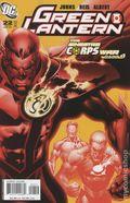 Green Lantern (2005 3rd Series) 22B
