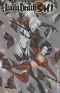 Lady Death Shi (2007) 2A.JADE