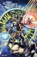 Song of Mykal Atlantis Fantasyworlds 25 Anniversary (2001) 0