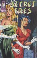 Secret Files The Strange Case (1997) 1A