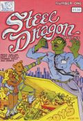 Steel Dragon Stories (1983) 1