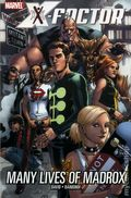 X-Factor TPB (2007-2013 3rd Series) By Peter David 3-1ST