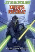 Star Wars Knights of the Old Republic TPB (2006-2012 Dark Horse) 1-REP