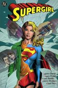 Supergirl TPB (1998 DC) By Peter David 1-1ST