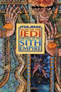 Star Wars Tales of the Jedi The Fall of the Sith Empire TPB (1998 Dark Horse) 1-REP