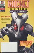 Rocket Comics Ignite FCBD (2003) 1