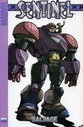 Sentinel TPB (2004-2006 Marvel Digest) 1-1ST