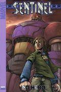 Sentinel TPB (2004-2006 Marvel Digest) 2-1ST