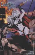 Lady Death Pirate Queen (2007) 0K