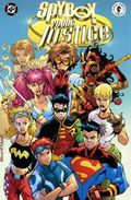 Spyboy/Young Justice TPB (2002 DC/Dark Horse) 1-1ST