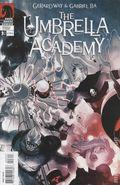 Umbrella Academy Apocalypse Suite (2007) 3