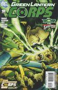 Green Lantern Corps (2006) 18