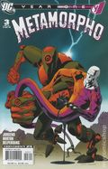 Metamorpho Year One (2007) 3