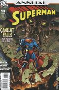 Superman (1987 2nd Series) Annual 13