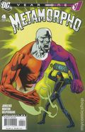 Metamorpho Year One (2007) 4